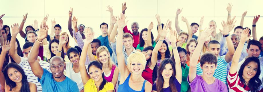 Unterricht, Schule, sich einbringen, lernen mit Begeisterung, Spaß, Freude, mitmachen, Beteiligung, beteiligen, Engagement, Motivation